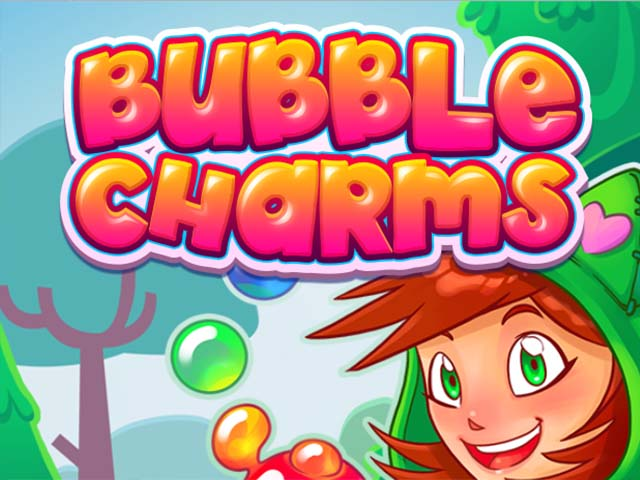 Bubble Charms