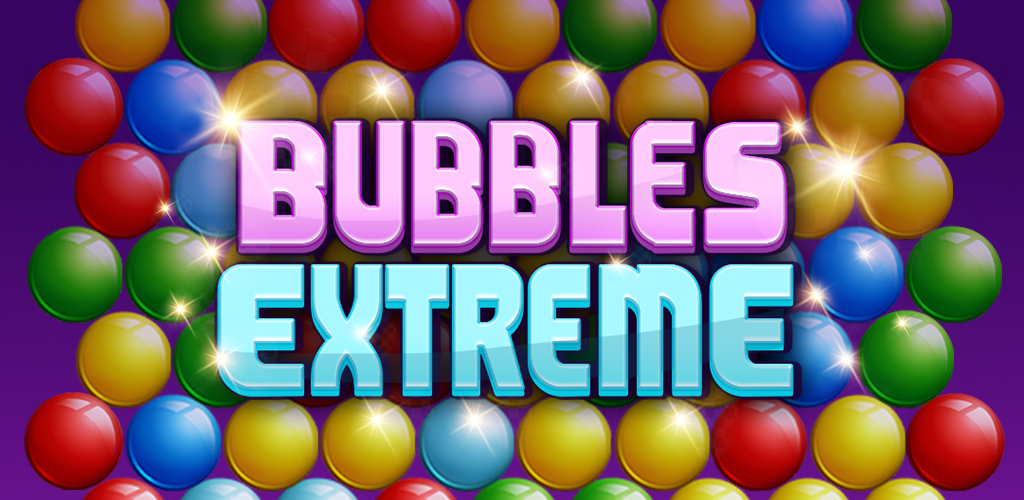 Bubble Shooter Extreme