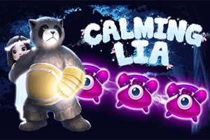 Calming Lia: Match 3